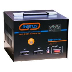 Стабилизатор напряжения Энергия Hybrid СНВТ 1500 / Е0101-0116